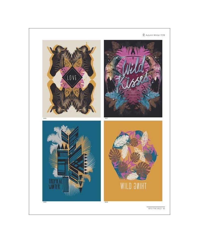 Style Right Womenswear Trendbook incl. DVD Autumn/Winter ...