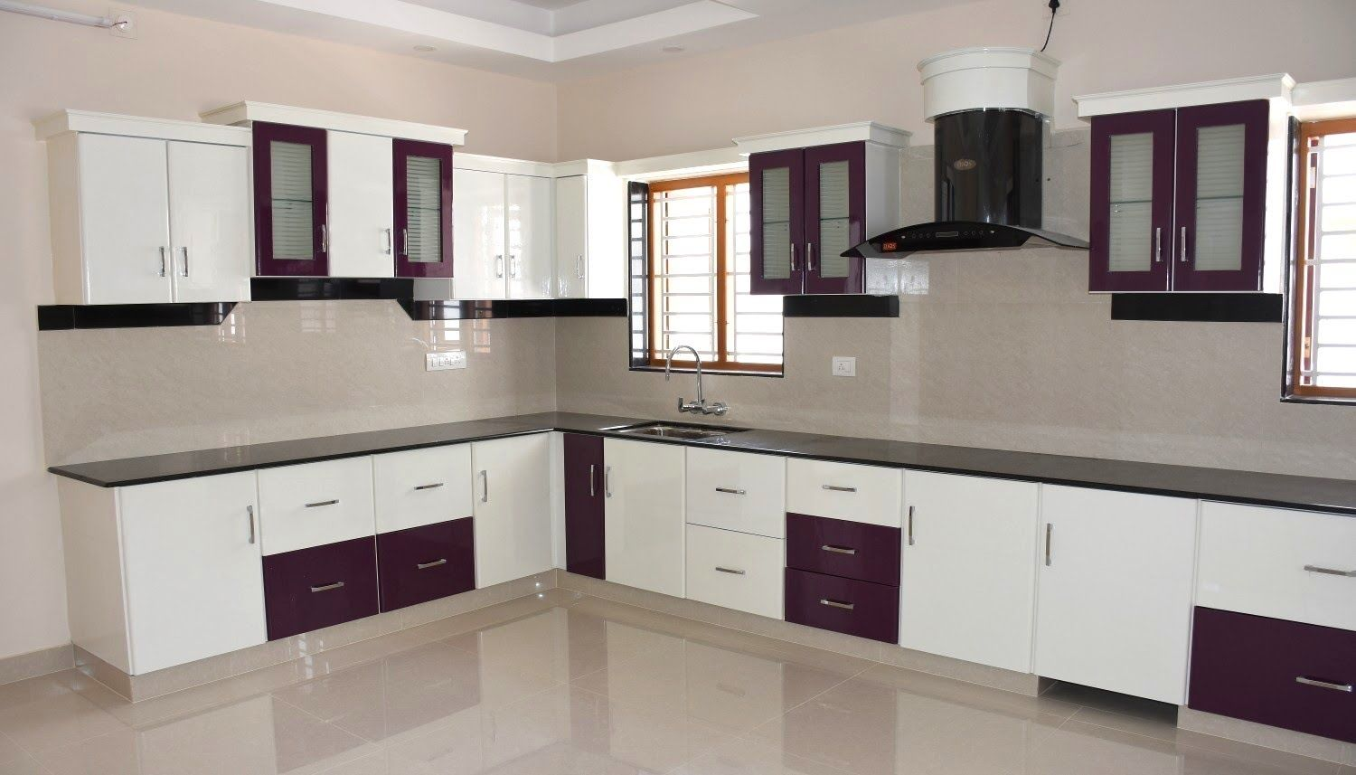 Beautiful Kitchen Models Kitchen Cupboard Designs  Interior Entrancing Cupboard Designs For Kitchen In India Design Ideas