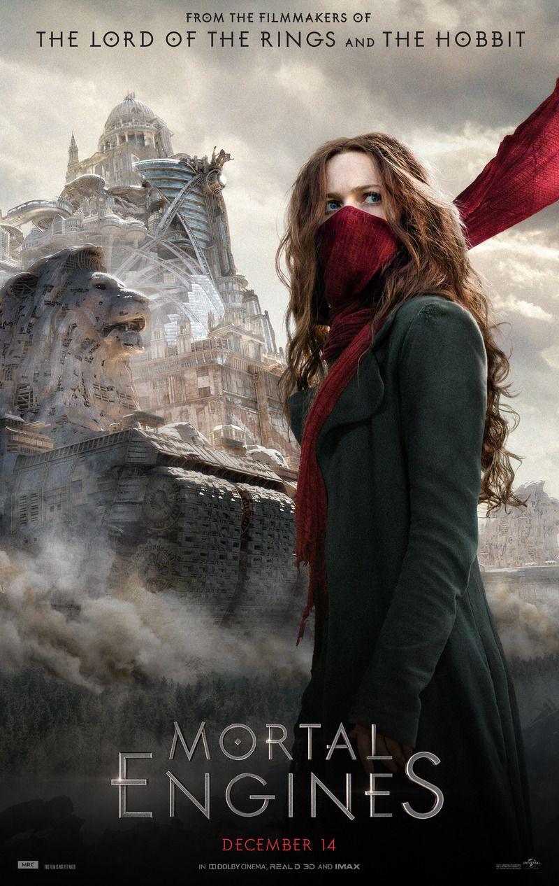 Mortal Engines 2018 En Streaming Complet Vf