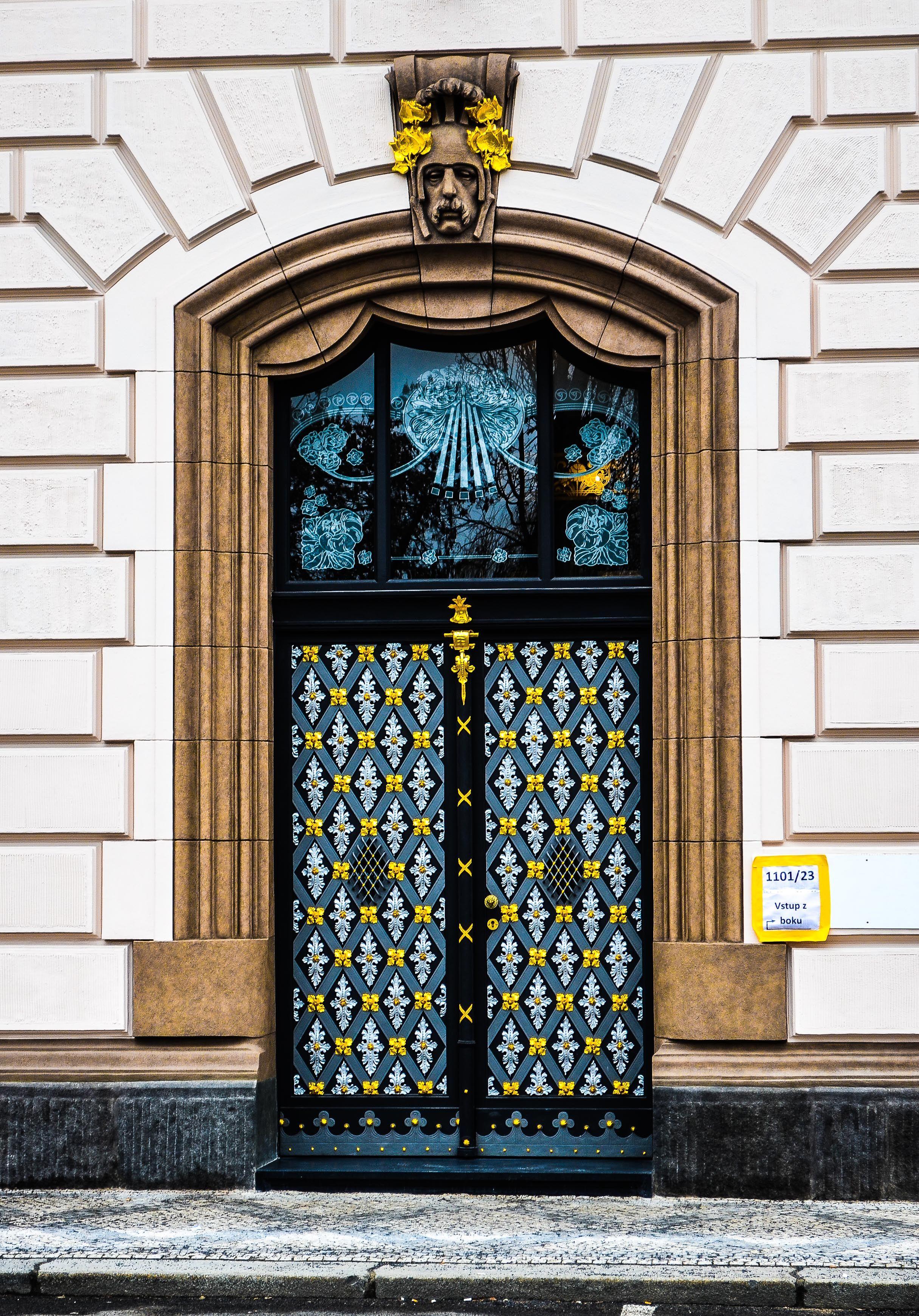 doors in prague & doors in prague | Doors | Pinterest | Prague Doors and Gates pezcame.com