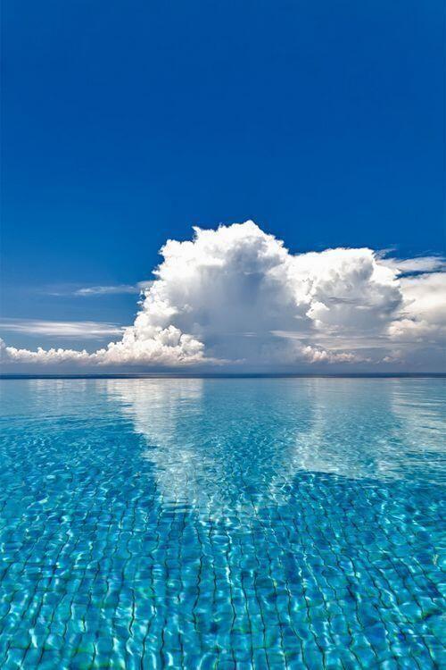 オーストラリアの海 Ocean Floor Australia ビーチ旅行 風景