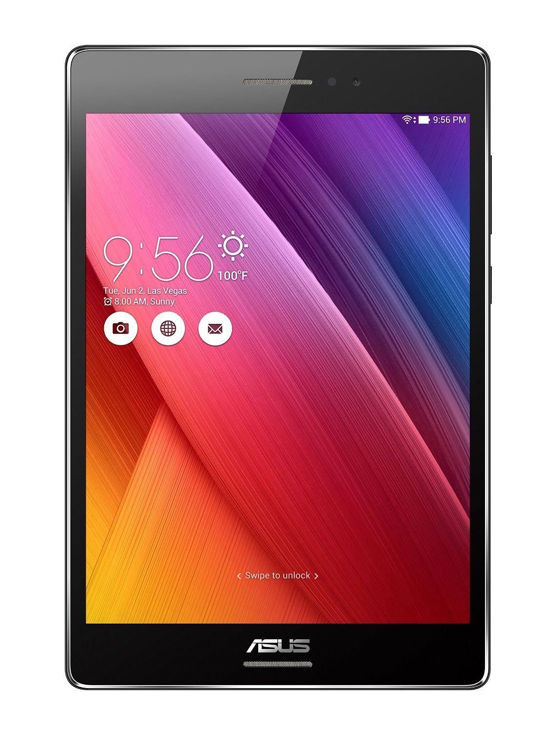 Deal Asus Zenpad S 8 64gb 249 00 03 10 16 Tablet Asus Android Tablets