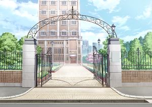 Maison de Ayakashi