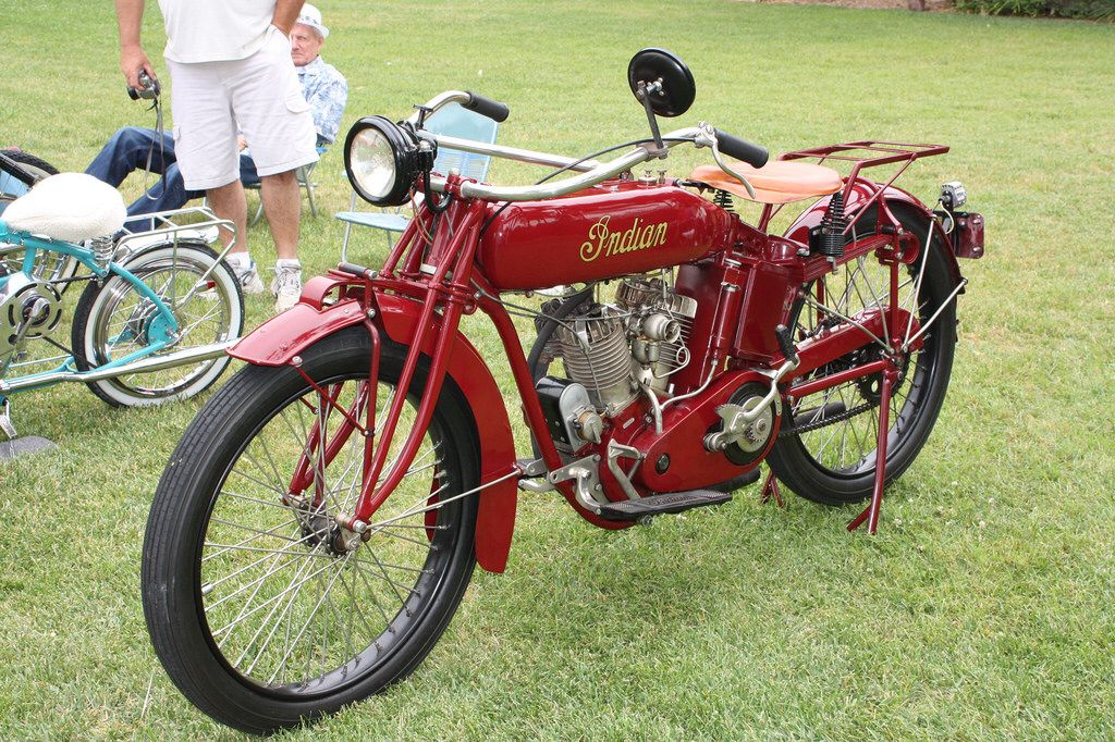 1917 Indian Motorcycle Indian Motorcycle Motorcycle Indian
