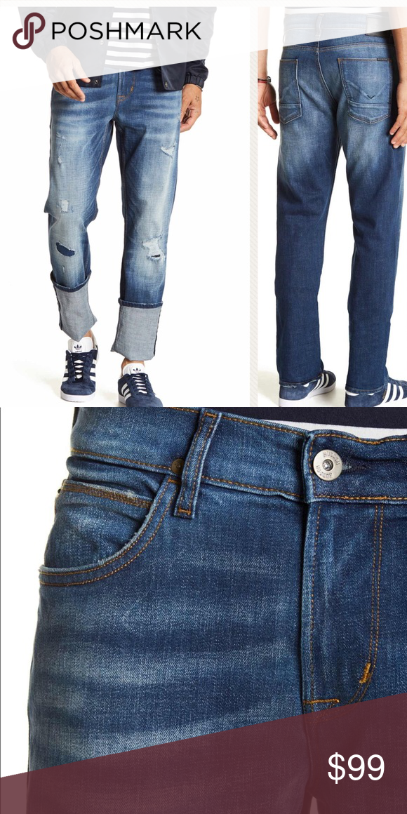 8c826c70259 HUDSON Jeans Byron Straight Leg Jeans -Bundle Deal For My Closet  2+ Items  for 10% off💕 -Make me an offer UNLESS listing states the price is firm😊😊  ...