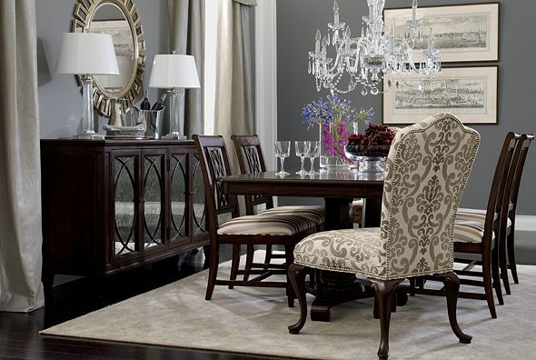 Ethan Allen Furniture Interior Design Lifestyles Elegance
