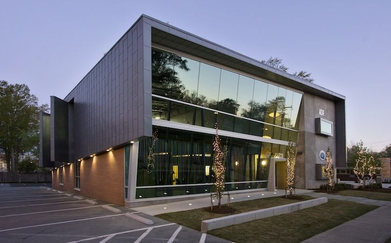 Blok Architecture Adf Building Office Building Architecture Building Design Architecture