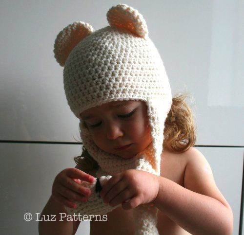 Free Crochet Baby Hat Patterns Ideal For Beginners For Kids