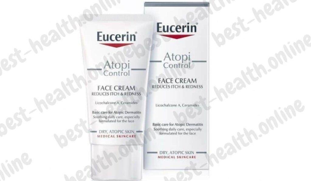 كريم يوسيرين للبشرة الدهنية دليل كامل للعناية بالوجه الدهني Cream For Oily Skin Moisturizer Cream Face Cream