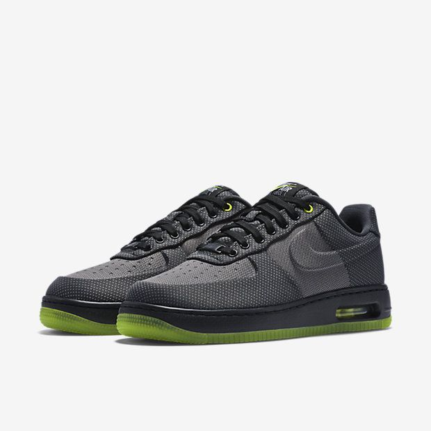 Nike Air Force 1 Elite Knit Jacquard VT Men's Shoe