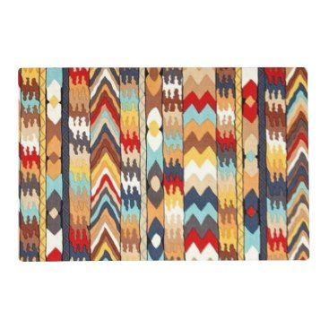 "Title : 33, Tribal, Ethnic, Chevron, Stripes, Geometric Placemat  Description : Native-Fabrics"", ""Tribal-Patterns"", ""Native-American-Indian-Motifs"", ""Western-Style"", ""Southwest-Décor"", ""Native-Designs"", ""Home-Décor"", ""Animal-Native-Fabrics"", ""Indian-Icons-Symbolic"", Kokopeli, ""Southwest-Pottery-Designs"", ""Native-Blanket-Patterns"", ""Moda-Designs"", ""Tribal-Stripe-Patterns"", Chevrons, ""Diamond-Mosaic"", ""Diamond-Stripe"", ""Beaded-Design-Fabrics"", ""Beaded Flowers"", ""Native American…"