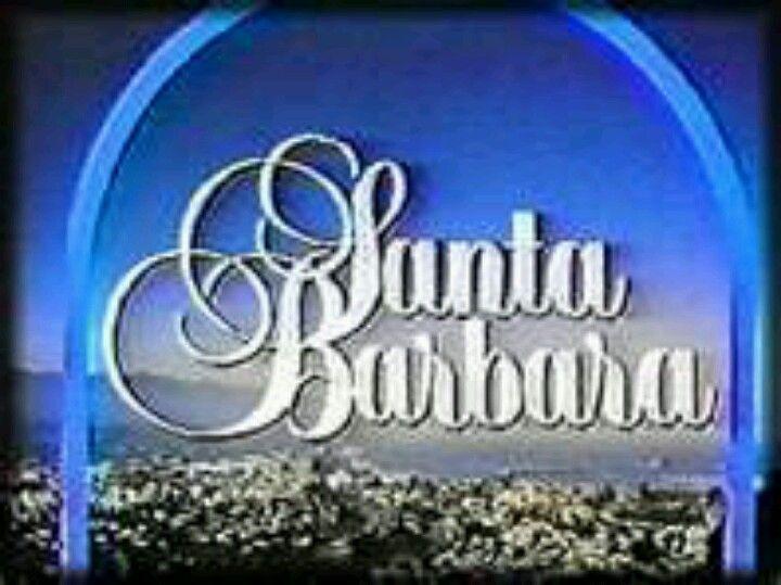 206 Best Santa Barbara images | Santa barbara soap opera