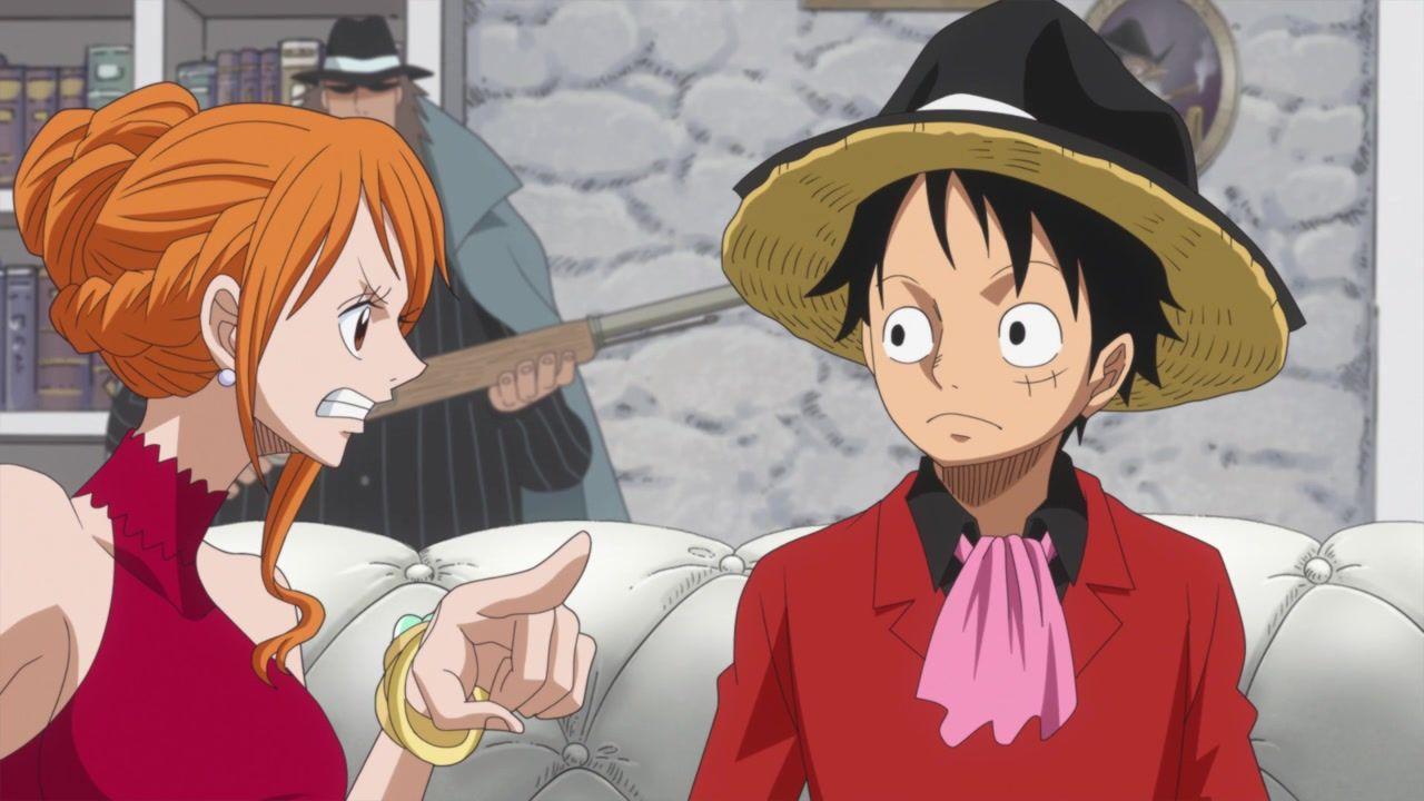 """Résultat de recherche d'images pour """"one piece anime screencaps"""""""