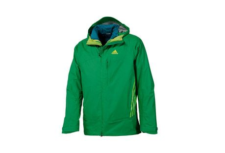 8bd6798789f70 Adidas Terrex Swift 3-In-1 CPS Jacket - Mens