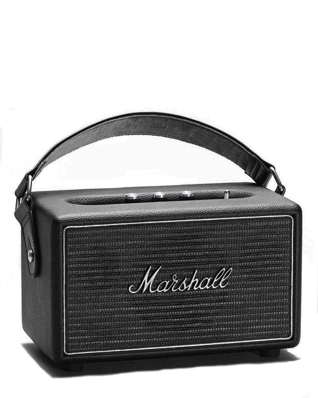 Marshall Kilburn Steel Edition