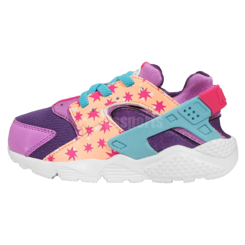 Nike Huarache Run Print TD Pink Purple Star Toddler Baby Running Shoes Prewalker  http://www.ebay.com.au/itm/Nike-Huarache-Run-Print-TD-Pink-Purple-Star-Toddler-Baby-Running-Shoes-Prewalker-/311399073751?pt=LH_DefaultDomain_15&var=&hash=item8e234b8229