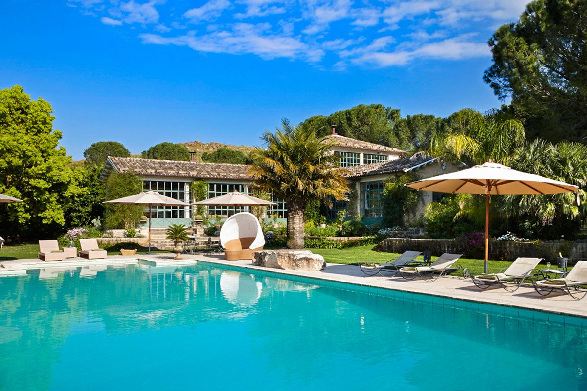 Check out this amazing Luxury Retreats property in Sicily