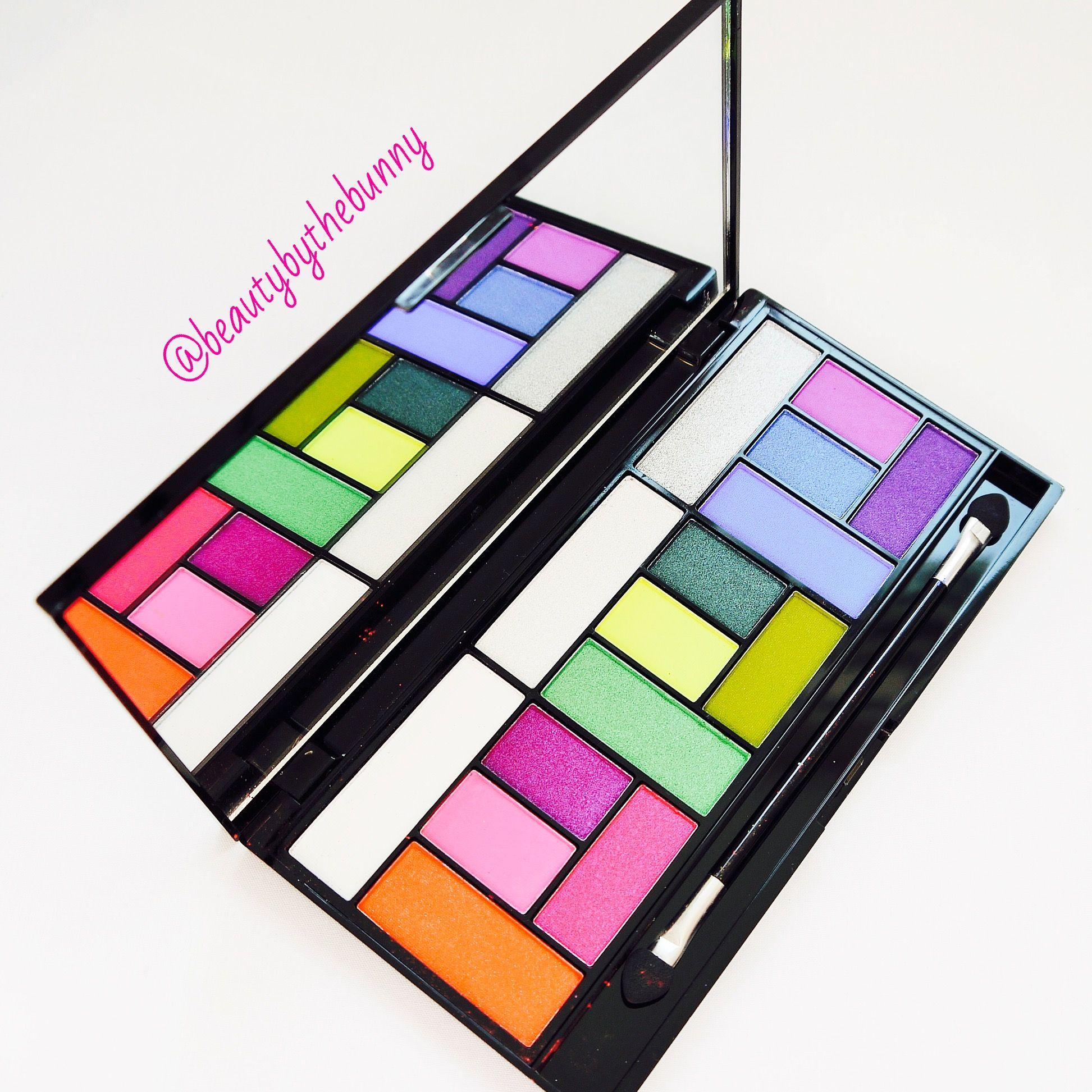 Makeup Revolution Palette Makeup revolution palette