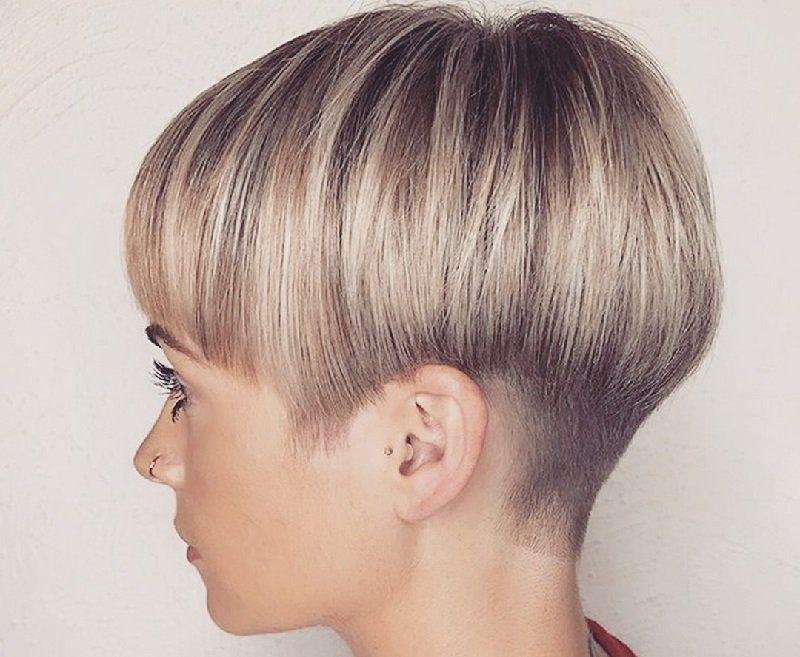 Frisuren Fur Damen Frisuren Stil Haar Kurze Und Lange Frisuren Haar Styling Haarschnitt Kurzhaarschnitte
