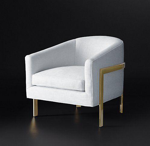 Chairs | RH Modern | RH Modern, Restoration Hardware, USA ...