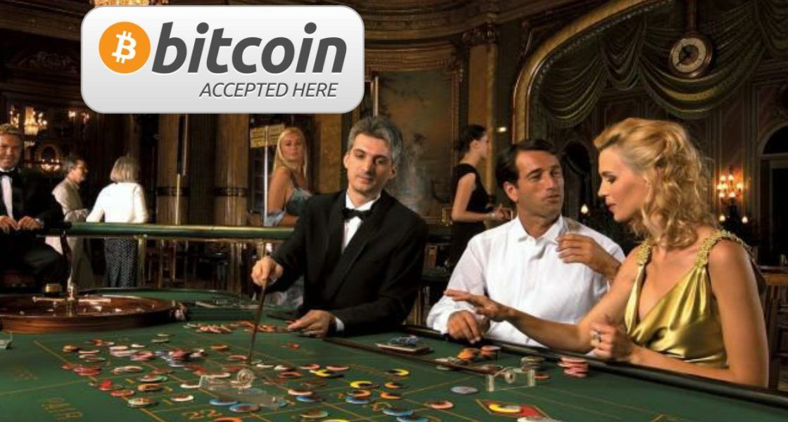 Best bitcoin casino options for 2019 bitcoin money