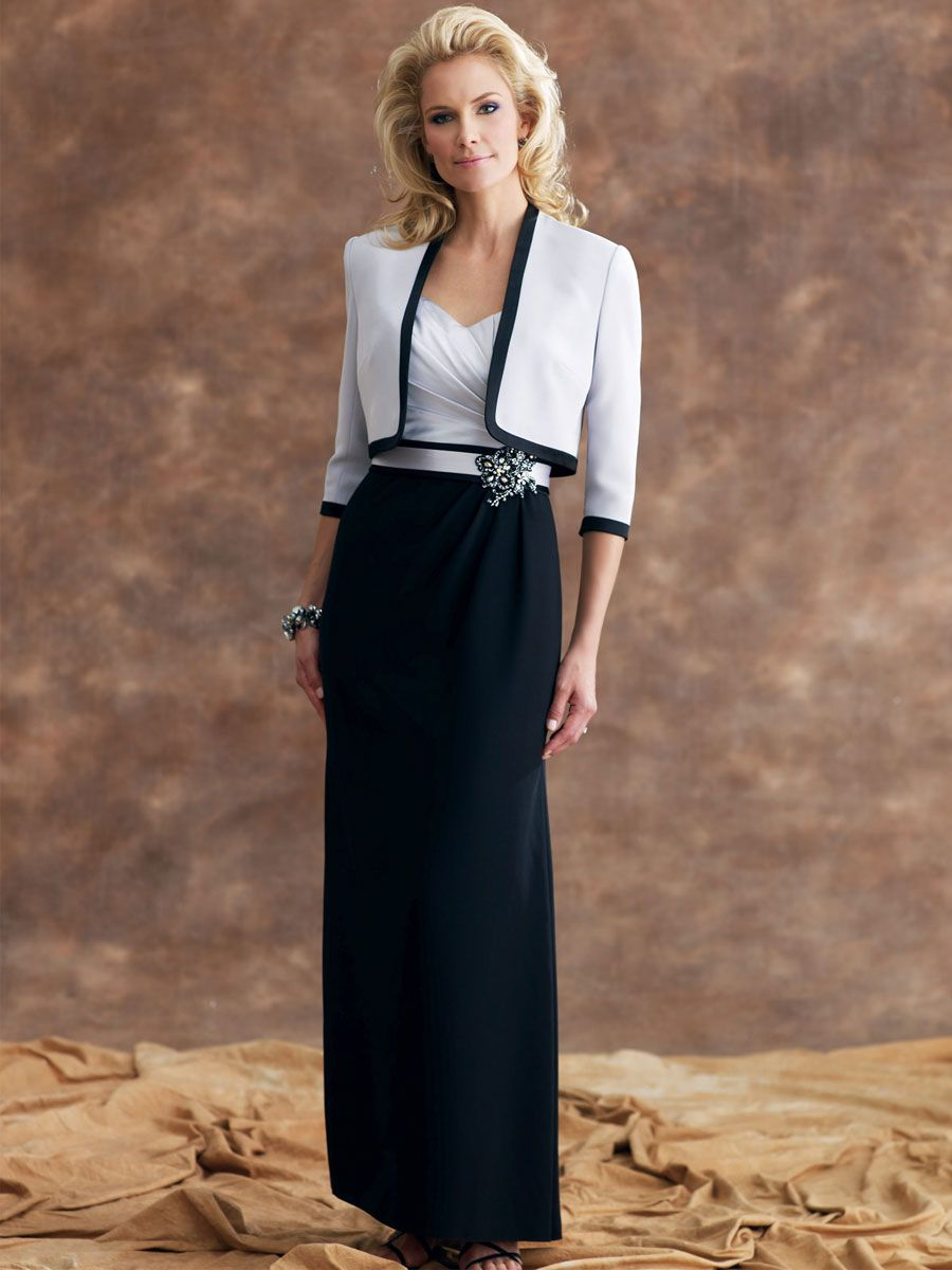 Evening Gowns For Older Women | Dress Lesson | Dress Ideas ...