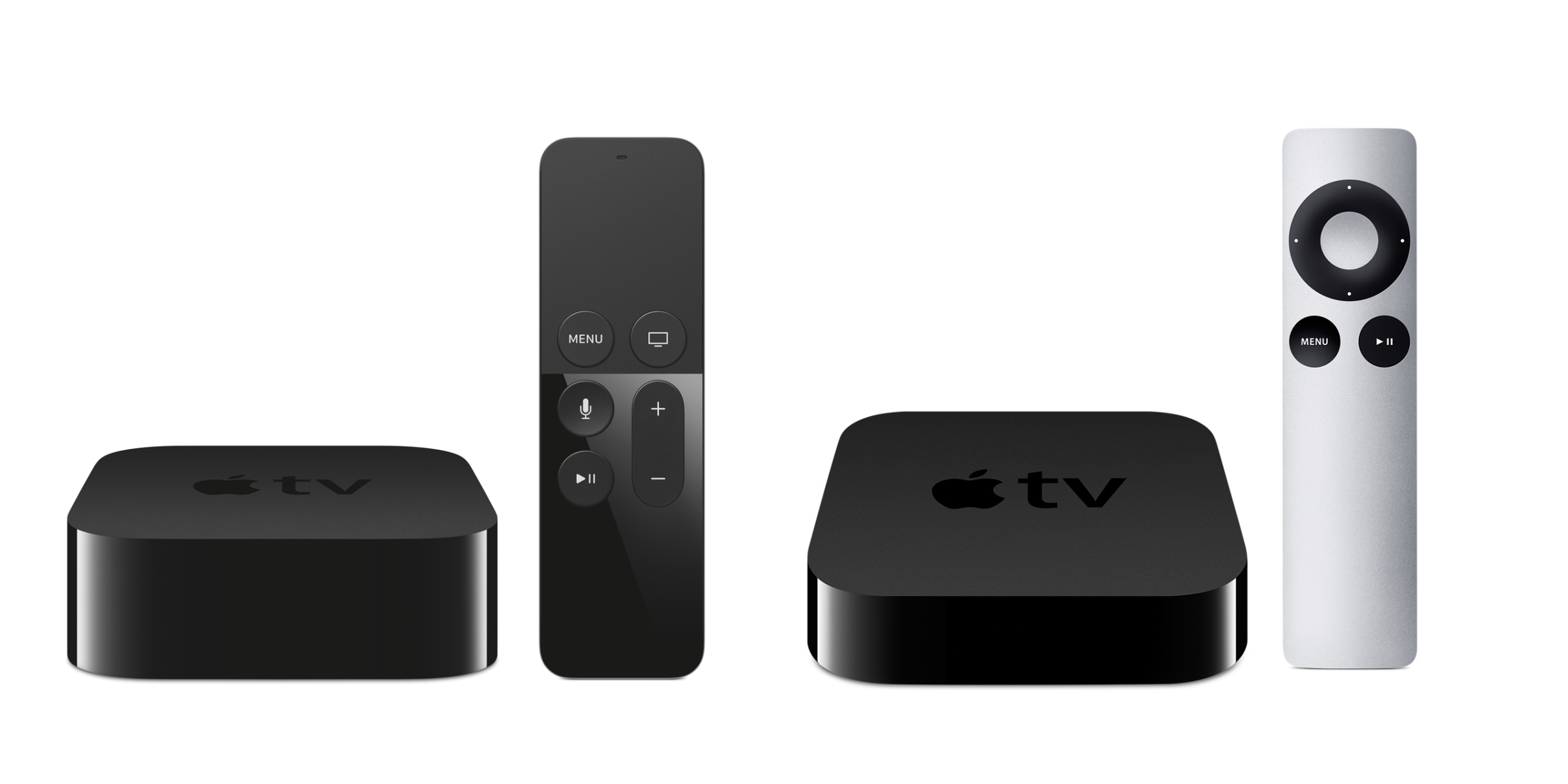 The newest Apple TV highlights a worrying trend across all