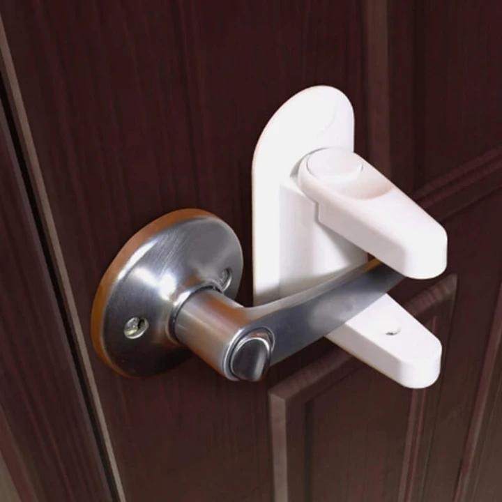 Baby Safety Lock Door Childproofing Door Handles Door Levers