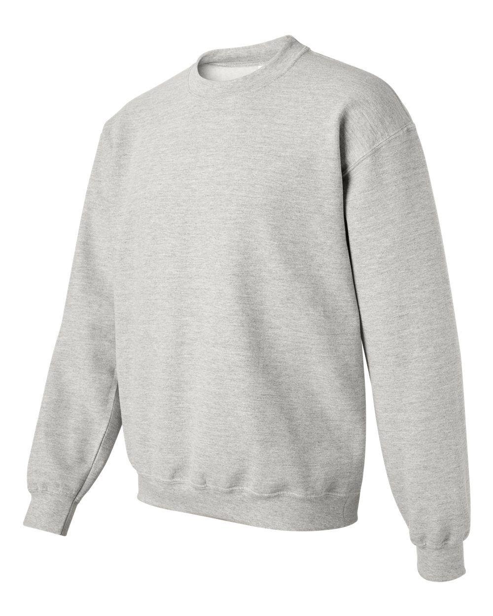 924d220592e Plain Basic Cheap Discount Blank Wholesale Adult Mens Crewneck Sweatshirt