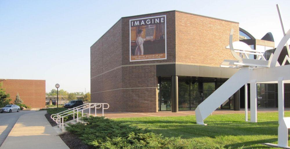 34++ Fort wayne museum of art admission ideas