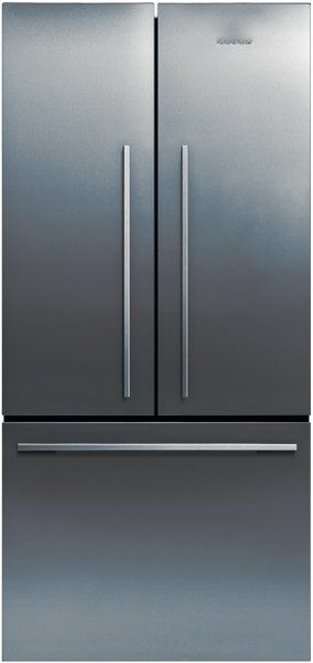 Fisher Paykel Rf522adx4 519l French Door Refrigerator At The Good
