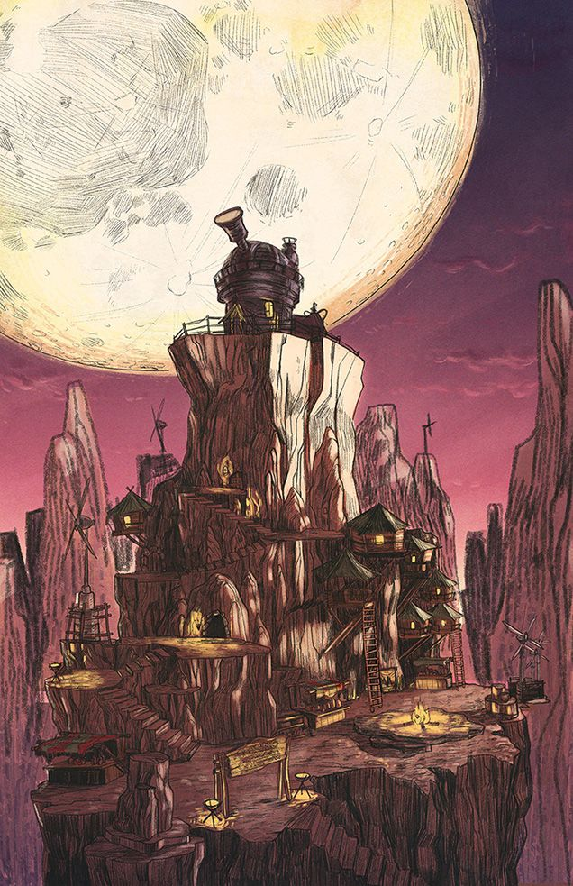 FF7 CITADEL - Final Fantasy VII Part #32 - A Desert Tale