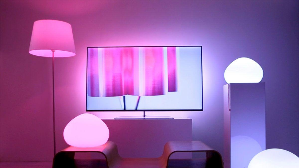 hue-philips-led-bulbs-03 | Lamps, Flashlights, LED lamps | Pinterest ... for Philips Hue Examples  166kxo