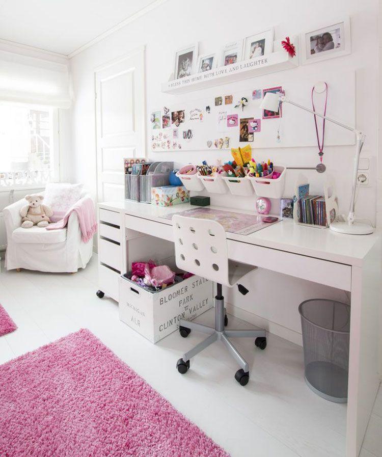 Cool Simple Study Room Decor: Pin On Bedroom