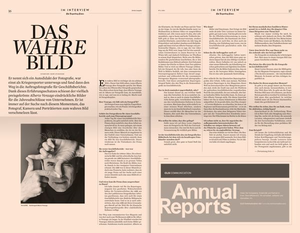 The Reporting Times - Issue 2 on Editorial Design Served