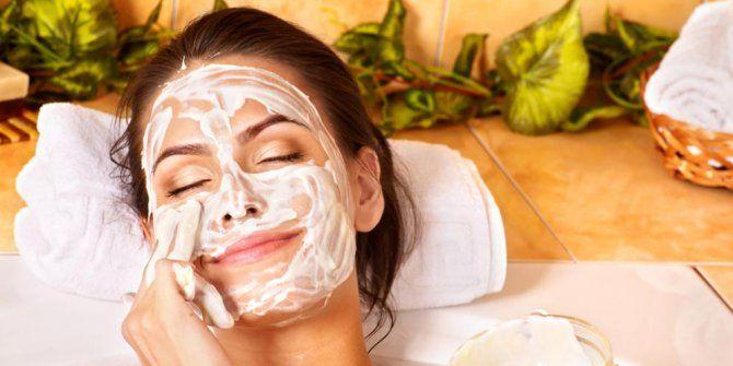 Masker untuk kulit wajah lebih kencang | Obat Jerawat | Pemutih Wajah | Penghilang Flex | penghilang Bekas Jerawat | Nahla Skin Health