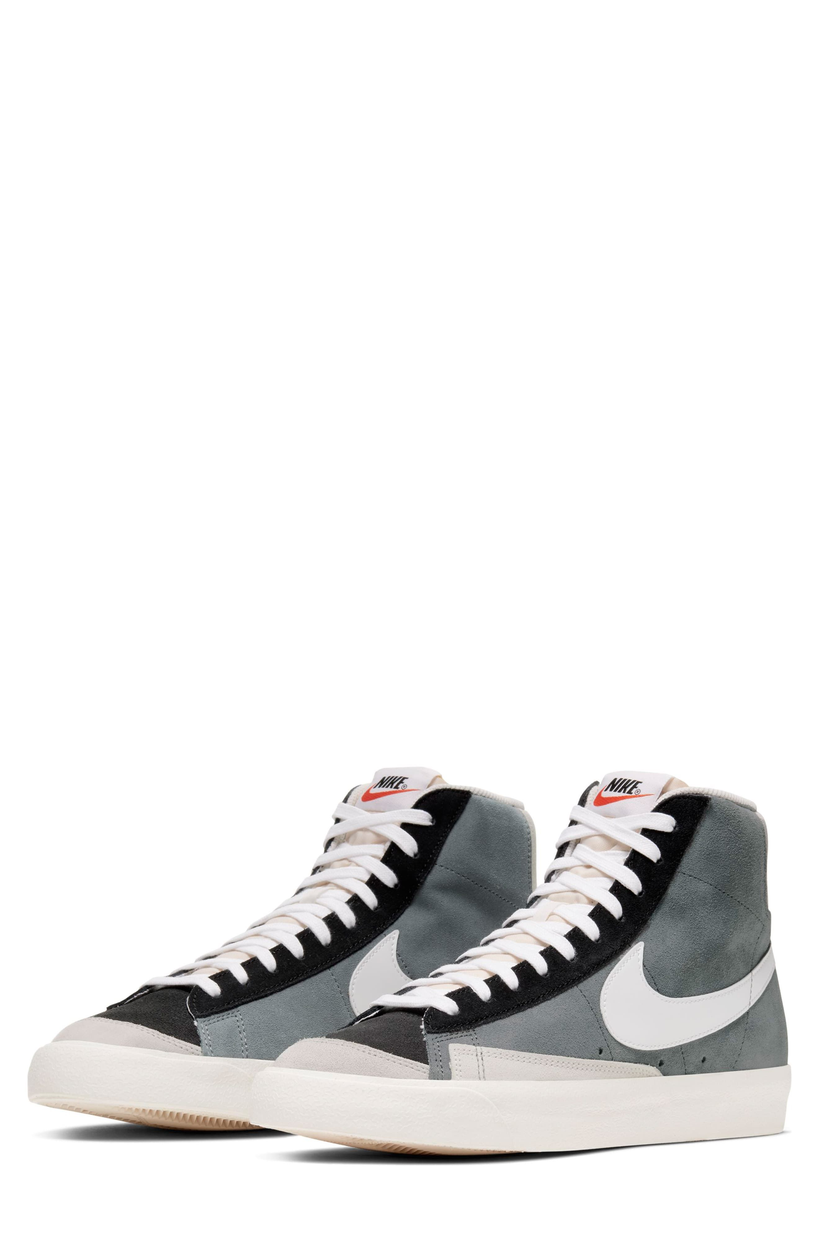 Nike Blazer Mid '77 Vintage WE Suede Sneaker (Men | Cute ...