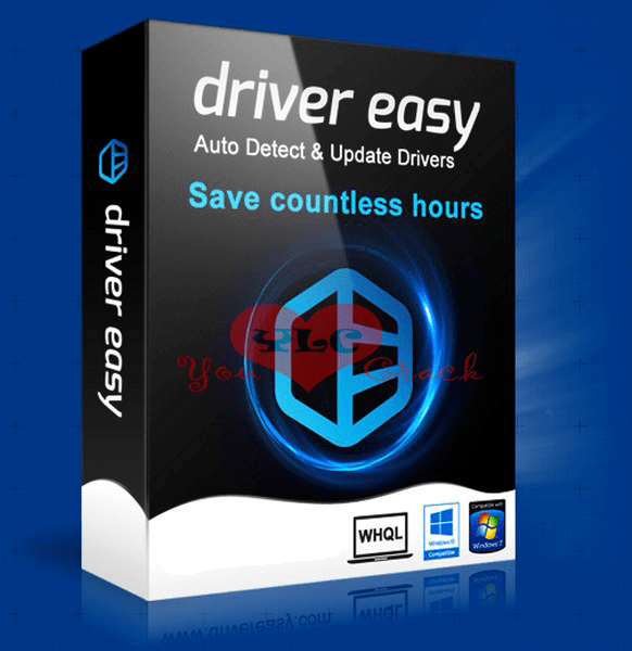 license key for driver easy 5.6.1