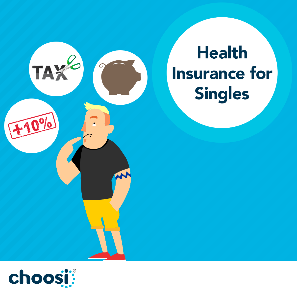 5 Tips for singles to consider before taking out health ...