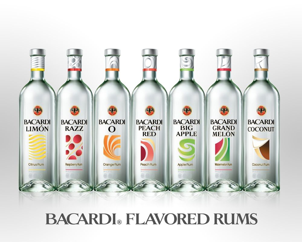 Major Lazer and Bacardi have partnered for Sound of Rum.