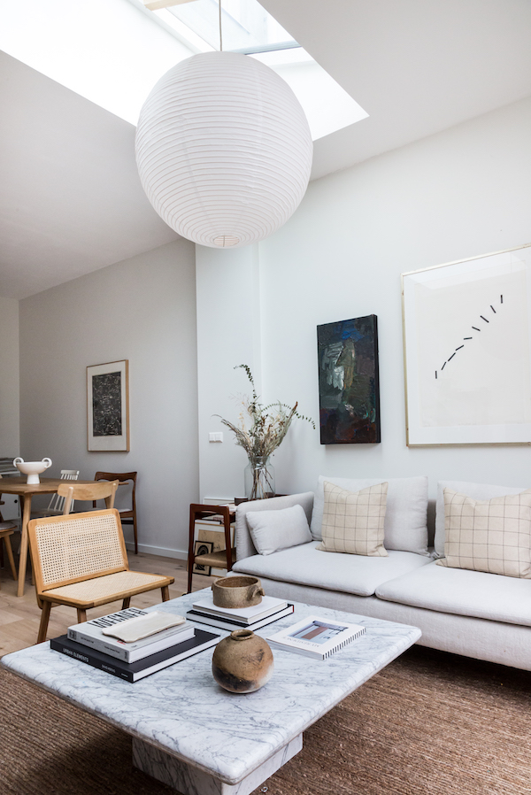 Photo of #dekorideen Project Delft | Light-Filled Living Room – Welco