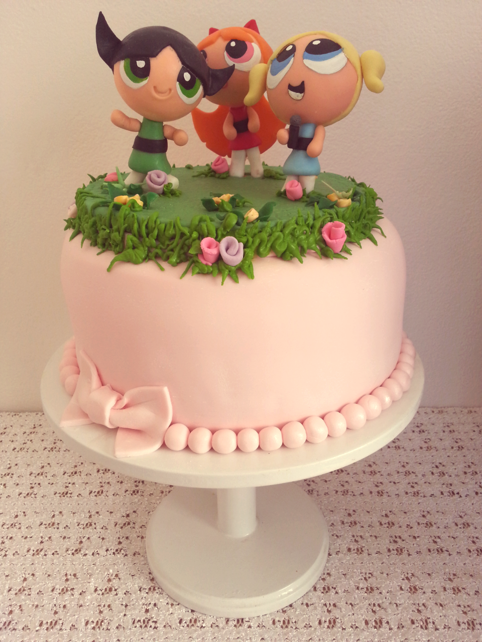 powerpuff girls cake powerpuff chicas superpoderosas 6741