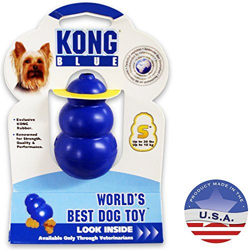 Kong License Kc840 14 Toy Small Blue Want Additional Info