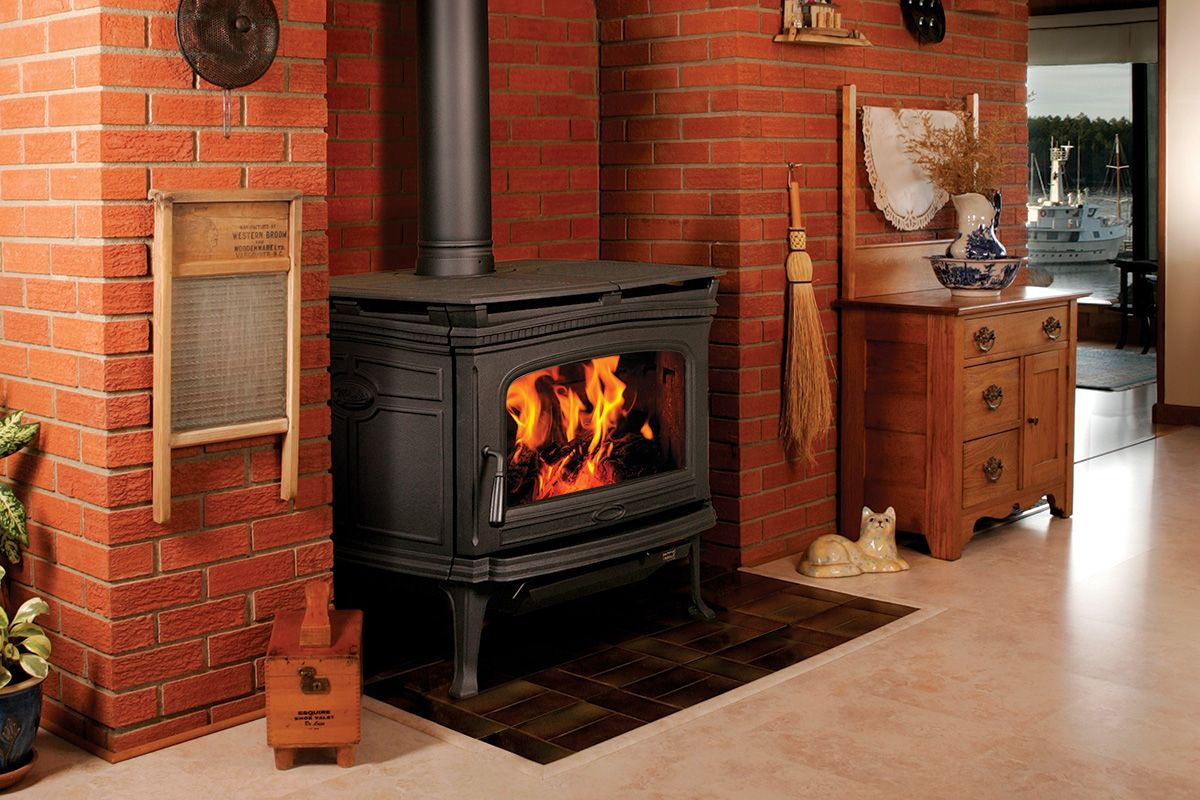 Fireplace Warehouse Etc Pacific Energy Alderlea T6 Wood Stove