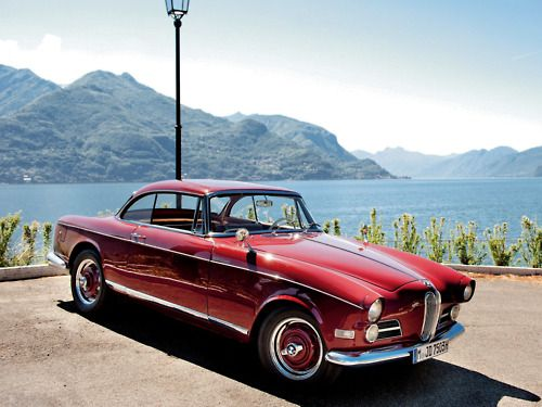 1956 Bmw 503 Coupe Cars New Vintage Pinterest Cars Bmw