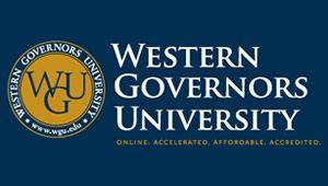 Western Governors University Online Nursing   WGU