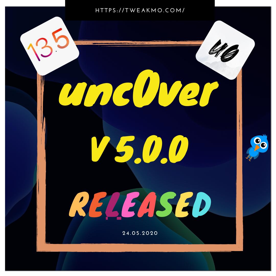 unc0ver v5 for iOS 13.5 in 2020 Iphone, Ios 11, Ios