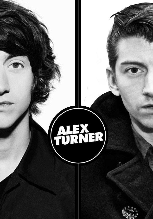 Happy birthday darling! You're now 29, Alex!