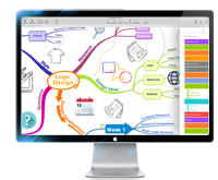 imindmap is the only mind mapping software with free form brainstorming 3d mind maps - Imindmap Software