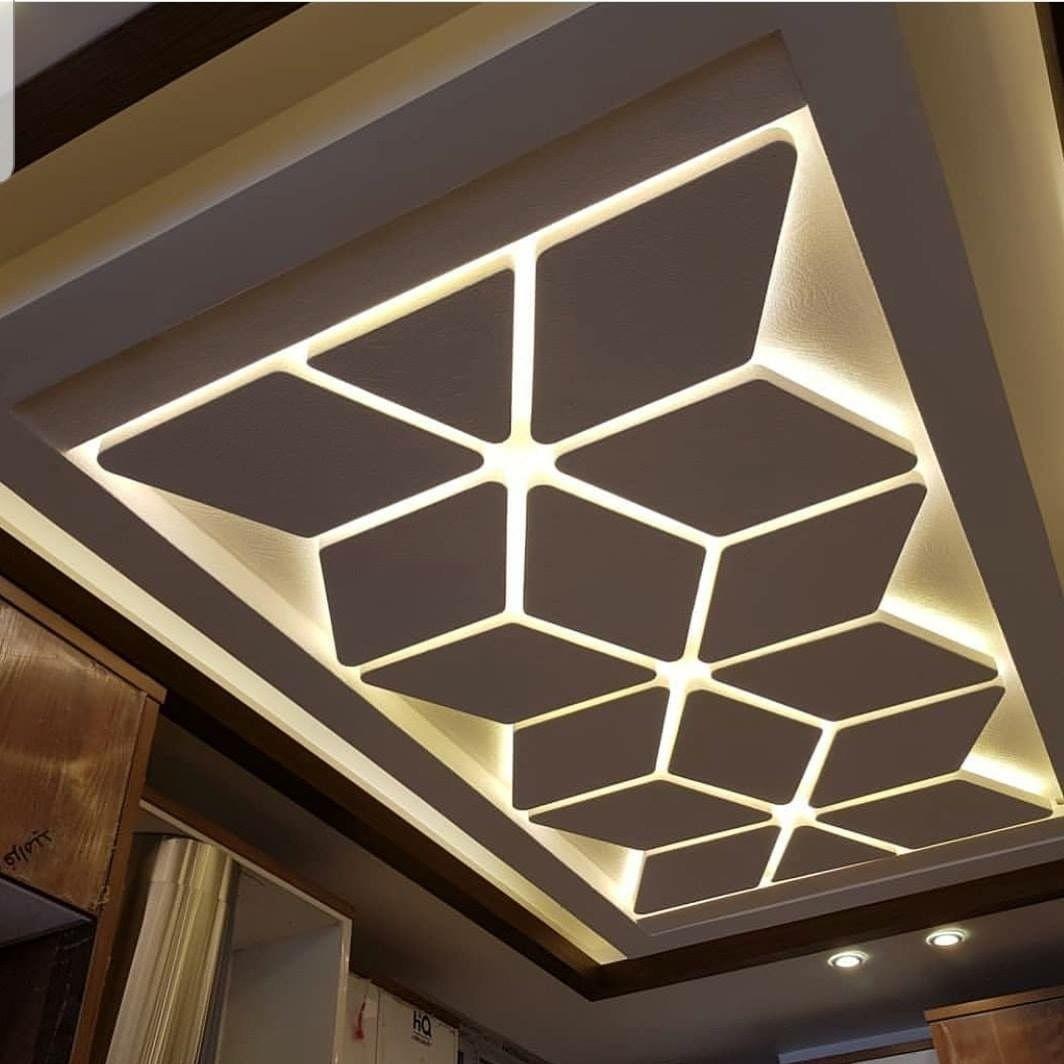احدث ديكورات جبس بورد 2018 Ceiling Design Ceiling Design Living Room Ceiling Decor